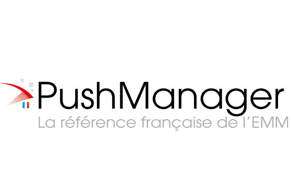 Distributeur PUSHMANAGER